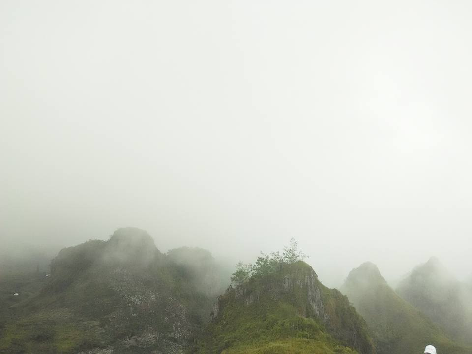 Osmeña Peak, Dalaguete Cebu
