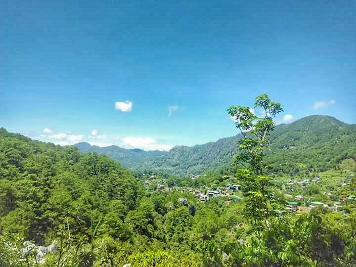 Sagada, Mt. Province