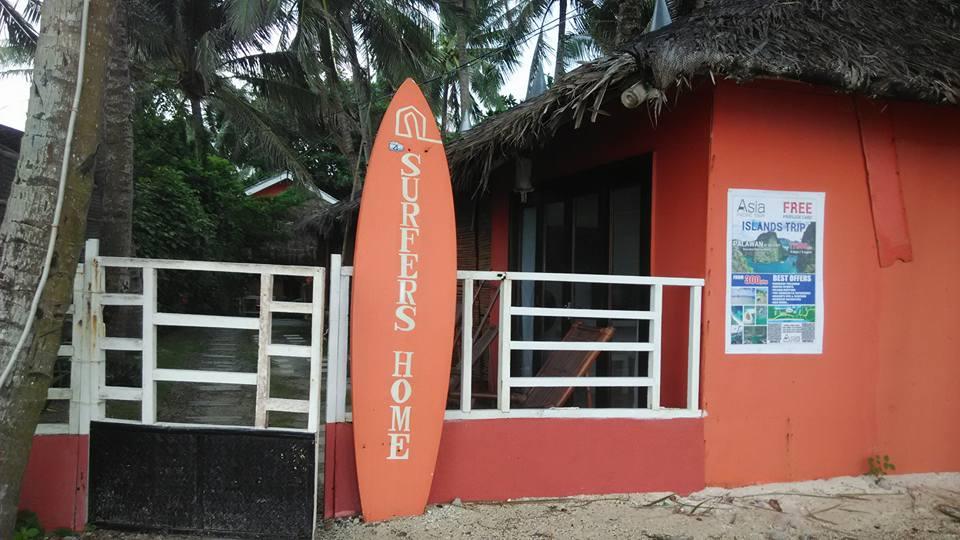 Surfer's Home Boracay